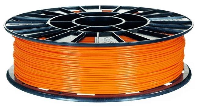 ABS пруток SEM 1.75 мм оранжевый