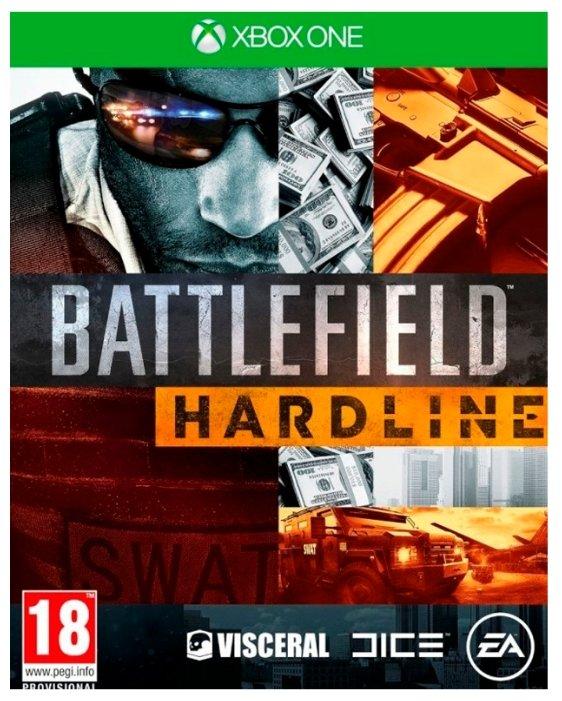 Electronic Arts Battlefield Hardline