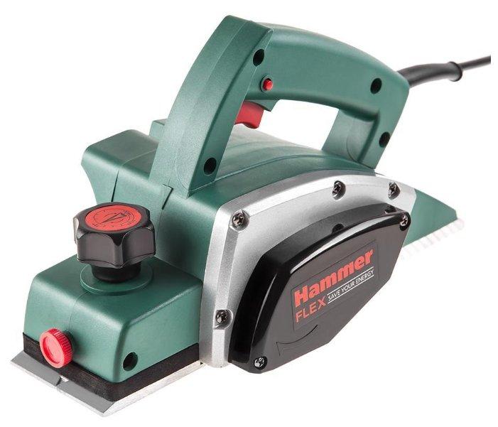 Электрорубанок Hammer RNK450M