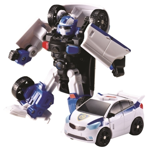 Трансформер YOUNG TOYS Tobot Mini C 301023