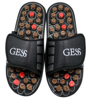 Массажер Gess массажные тапочки uFoot (L 42-43), GESS-204 L
