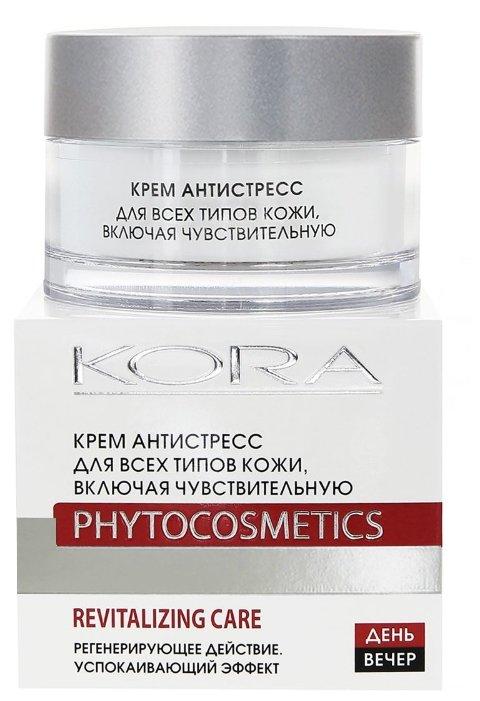 Kora Phytocosmetics Крем антистресс для лица