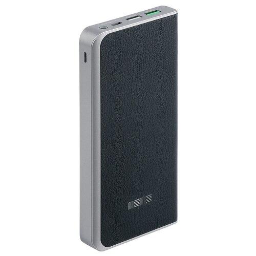 Аккумулятор INTERSTEP PB12DQ, черный, коробка