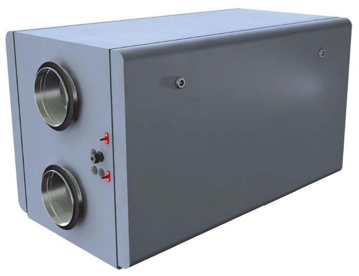Вентиляционная установка Lessar LV-RACU 2000 HWB