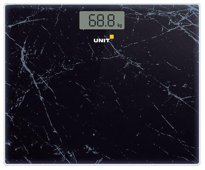 Весы UNIT UBS 2058