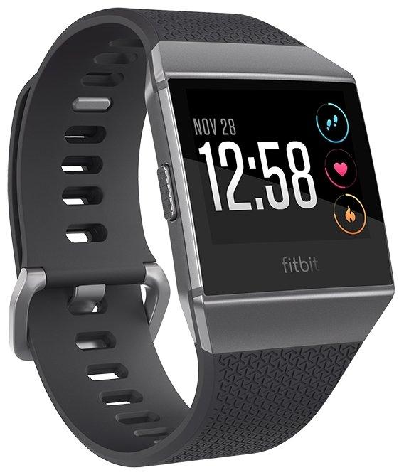 Часы Fitbit Ionic