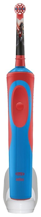 Oral-B Электрическая зубная щетка Oral-B Stages Power Звездные войны D12.513K
