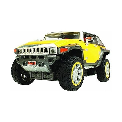 Конструктор Happy Well 1:24 V-Create Construction Set 3in1 54020 Hummer HX Конструкторы
