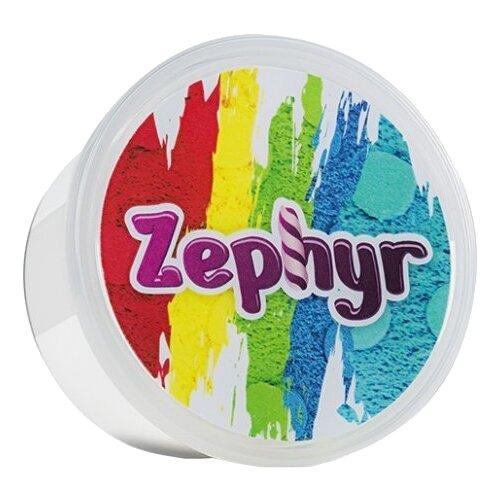 Масса для лепки Zephyr Полярный Миша, белая 150 г (00-00000737/Z106) масса для лепки das белая 500 г