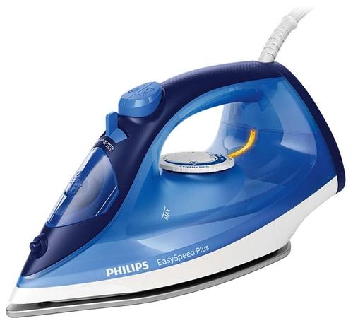 Утюг Philips GC2145/20 EasySpeed Plus фото 1