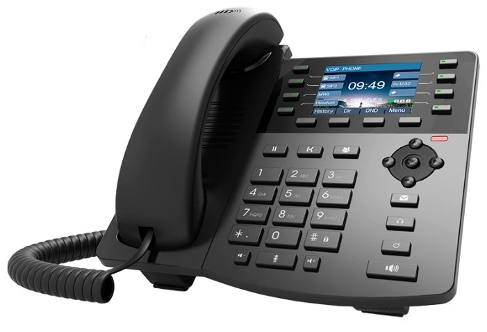 D-link VoIP-телефон D-link DPH-150SE