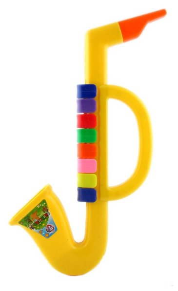 Shenzhen Toys саксофон 2004В