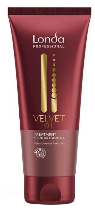 Londa Professional VELVET OIL Средство для восстановления волос