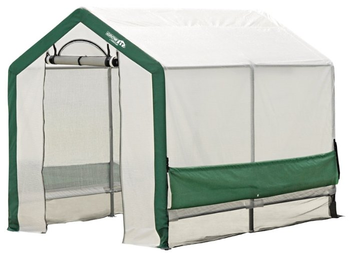 Теплица ShelterLogic в коробке (армированный тент) 200х180см