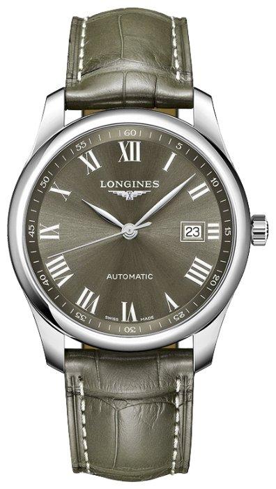 Наручные часы Longines L2.793.4.71.5