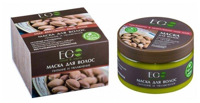 EO Laboratorie Маска для волос Питание и увлажнение
