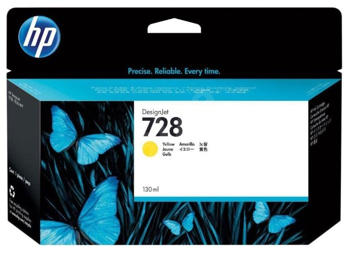 Картридж HP F9J65A — цены на Яндекс.Маркете
