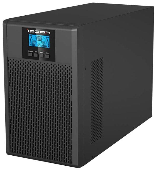 ИБП с двойным преобразованием IPPON Innova G2 3000
