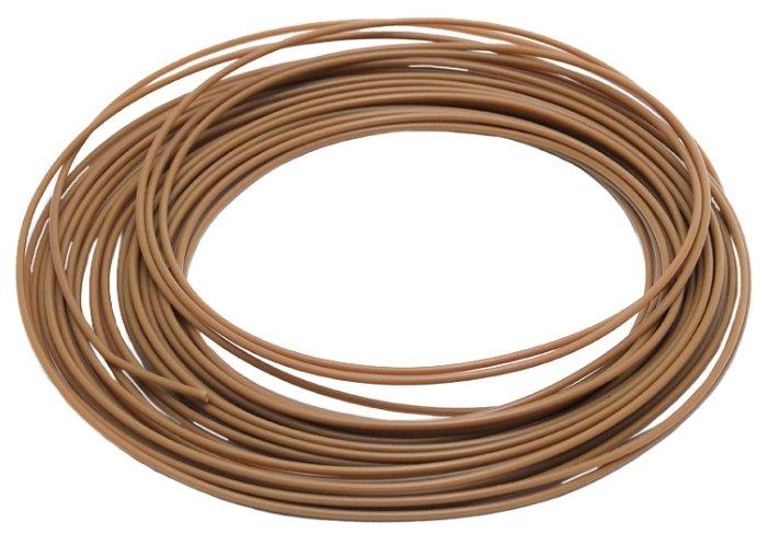 PLA пруток Sunlu 1.75 мм коричневый