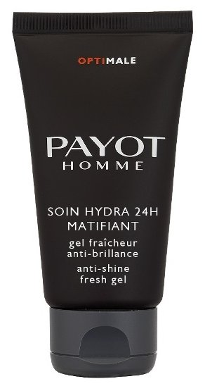Payot Гель для лица Optimale Soin Hydra 24H Matifiant
