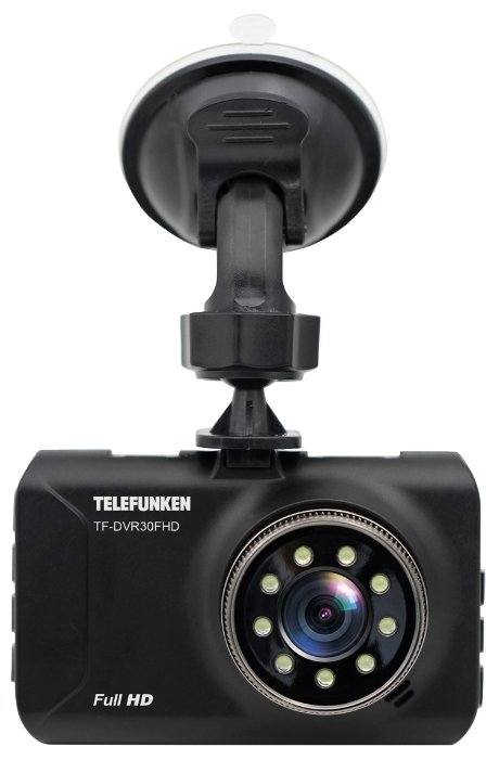 Видеорегистратор TELEFUNKEN TF-DVR30FHD