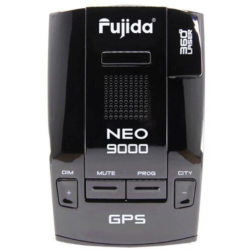 Радар-детектор Fujida Neo 9000Радар-детекторы<br>