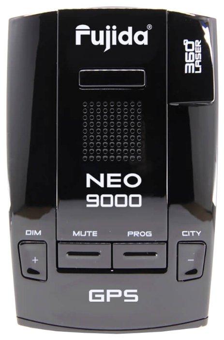 Fujida Neo 9000