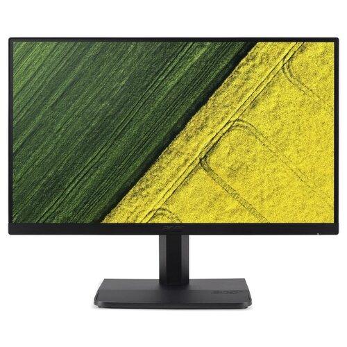 Монитор Acer ET241Ybd 24 черный acer k242hlbid 24 черный