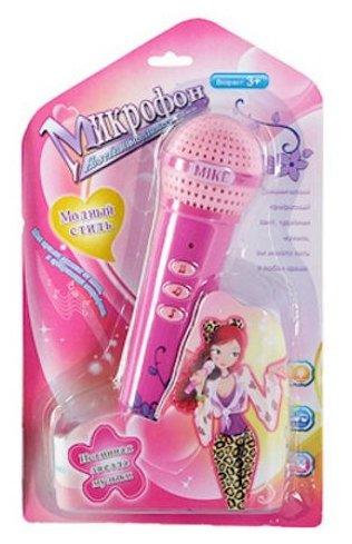 Shenzhen Toys микрофон Модный стиль 825