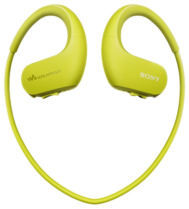Наушники Sony NW-WS414 Ivory