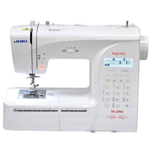 Швейная машина Juki Majestic M-200EШвейные машины<br>
