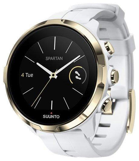 SUUNTO Часы SUUNTO Spartan Sport wrist HR