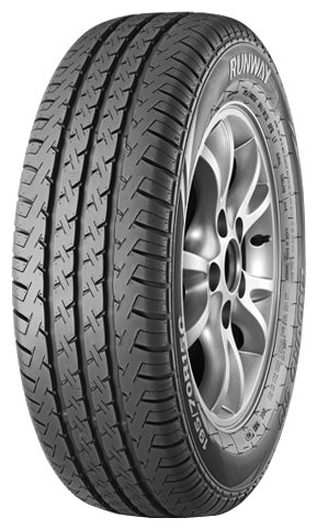 Автомобильная шина Runway Enduro 616 205/70 R15 106/104R