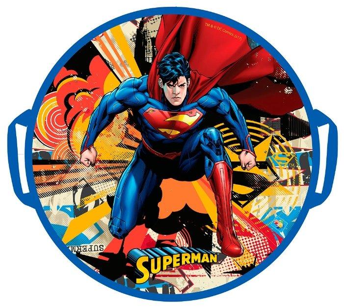 Ледянка 1 TOY Супермен (Т10461)