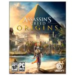 Assassin´s Creed Origins [электронная версия для PC]