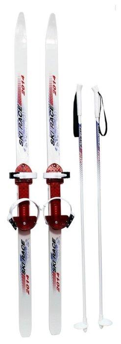 Беговые лыжи Дартс-Ковров Ski Race