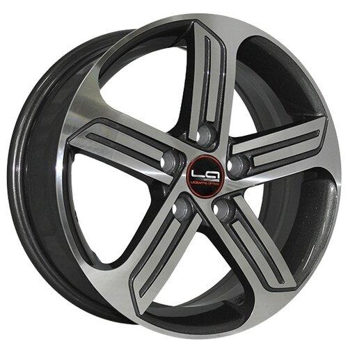 Фото - Колесный диск LegeArtis VW177 6.5x16/5x112 D57.1 ET46 GMF колесный диск legeartis mb120 10x21 5x112 d66 6 et46 gmf