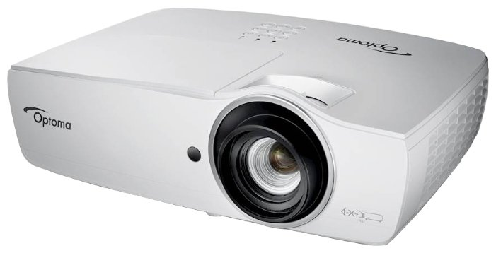 Проектор Optoma EH470 — купить по выгодной цене на Яндекс.Маркете