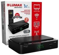 ТВ-антенна TV-тюнер LUMAX DV-2105HD