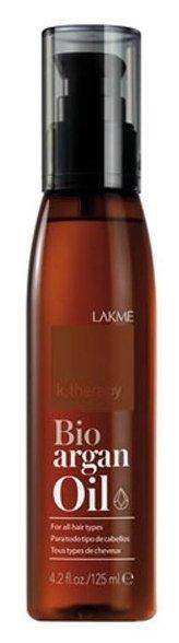 Lakme K-Therapy Bio Argan Oil Аргановое масло