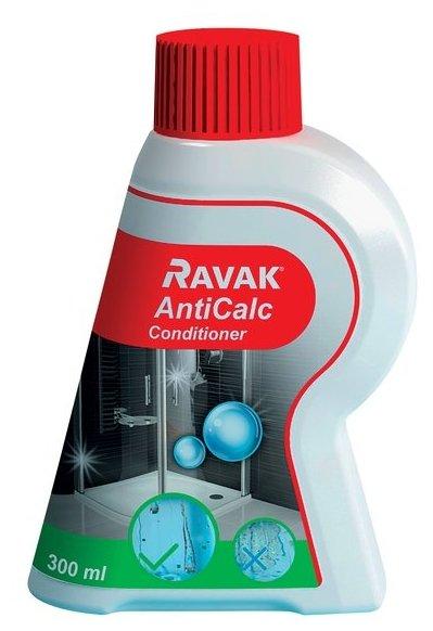 Жидкость RAVAK AntiCalc Conditioner для предотвращения образования водного камня