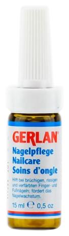 Gehwol Nagelpflege Nailcare - Средство для ухода за ногтями 15 мл
