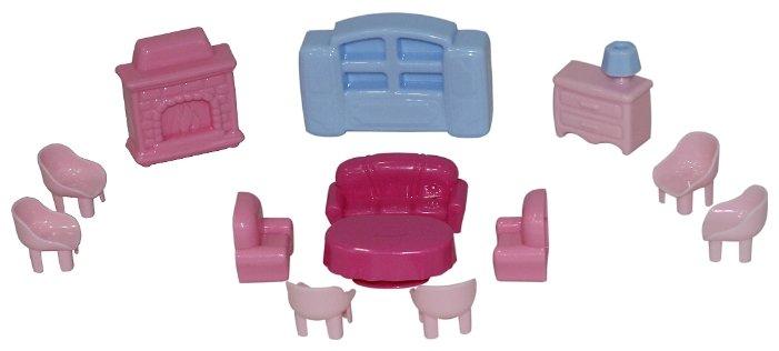 Полесье Набор мебели для кукол №4 (49353)