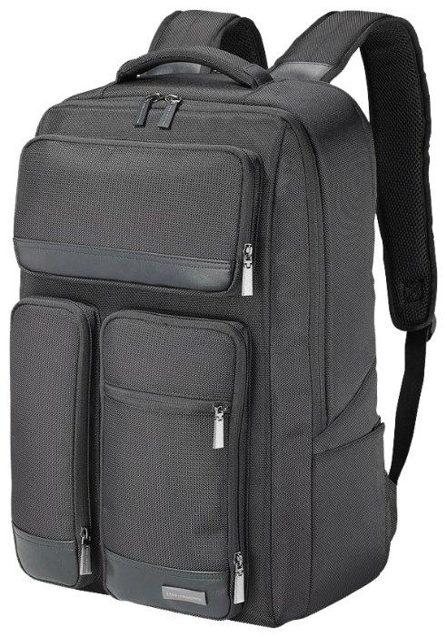 Рюкзак ASUS Atlas Backpack 14 Black 90XB0420-BBP000