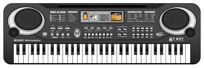 Синтезатор MQ 6106