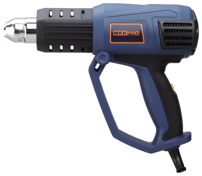 Строительный фен Max-Pro MPHG2000 2000 Вт