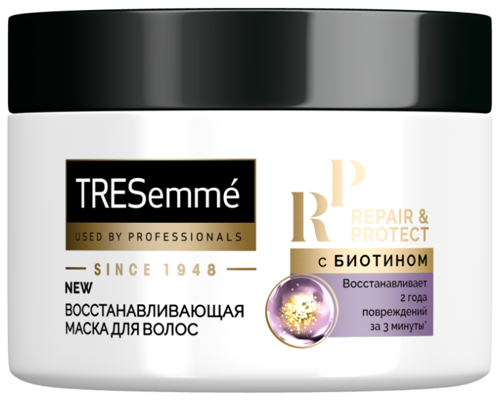 TRESemme Маска для волос восстанавливающая Repair and Protect