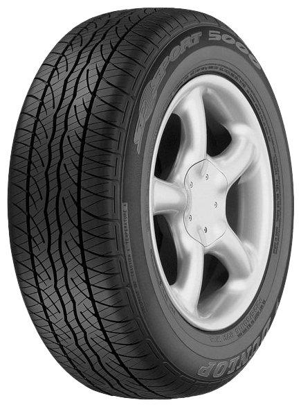 Автомобильная шина Dunlop Grandtrek AT20