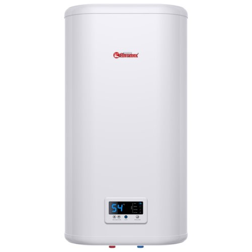 цена на Накопительный электрический водонагреватель Thermex Flat Plus Pro IF 80V (pro)
