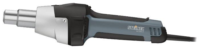Профессиональный строительный фен STEINEL HG 2620 E Set Case